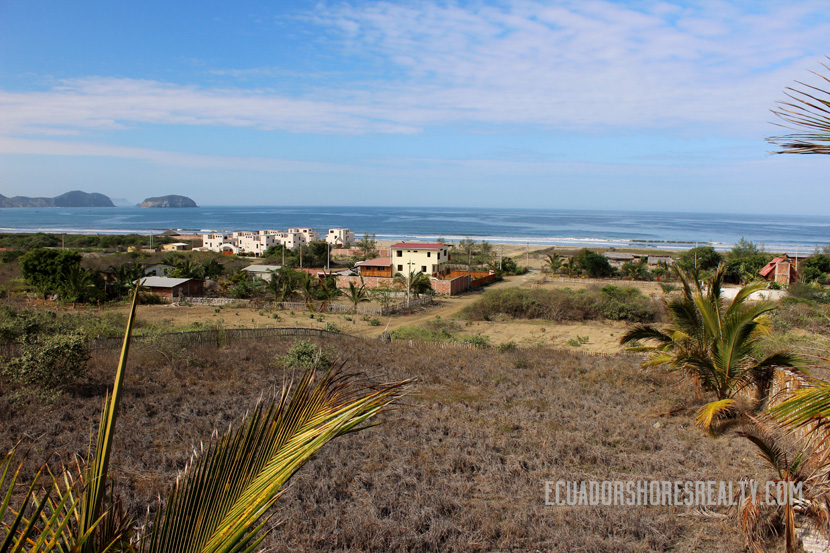 Just Reduced Large Lot W Spectacular Ocean Views