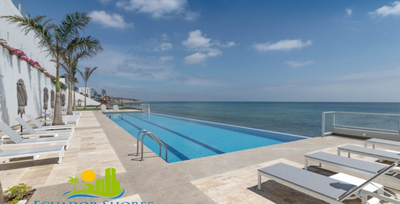 Move in ready condo Manta Ecuador! **VIDEO**