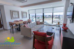 Poseidon Manta Ecuador condo for sale 2 bedroom 1