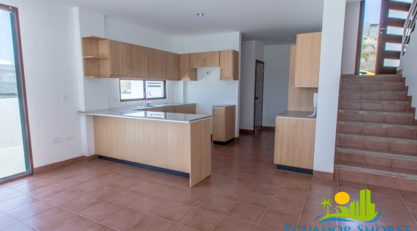 Ciudad Home duplex kitchen Alex (Large)