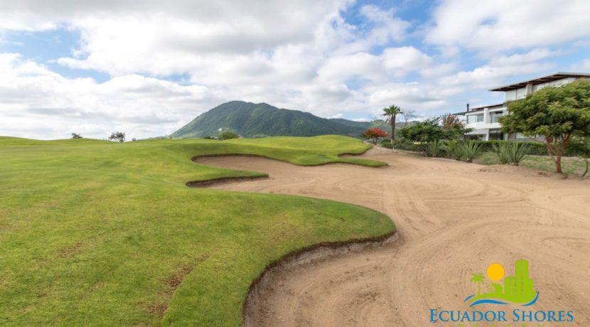 Montecristi Golf Club -  Zefiro Condos - Ecuador Shores Realty  Manta Ecuador 5
