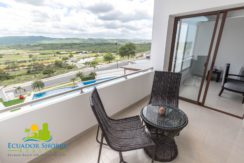 Montecristi Golf Club -  Zefiro Condos - Ecuador Shores Realty  Manta Ecuador 1