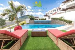 Montecristi Golf Club -  Zefiro Condos - Ecuador Shores Realty  Manta Ecuador 3