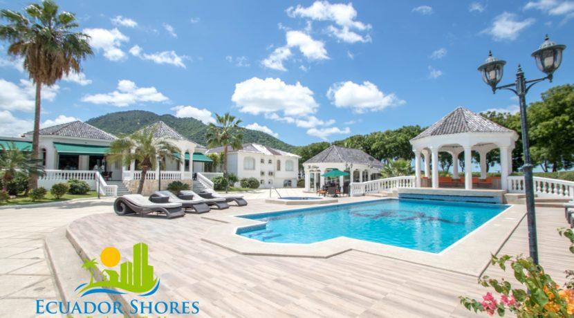 Montecristi Golf Club -  Zefiro Condos - Ecuador Shores Realty  Manta Ecuador 6