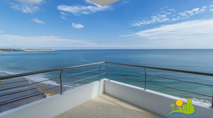 Manta Ecuador oceanfront condo for sale Ecuador Shores Realty 7