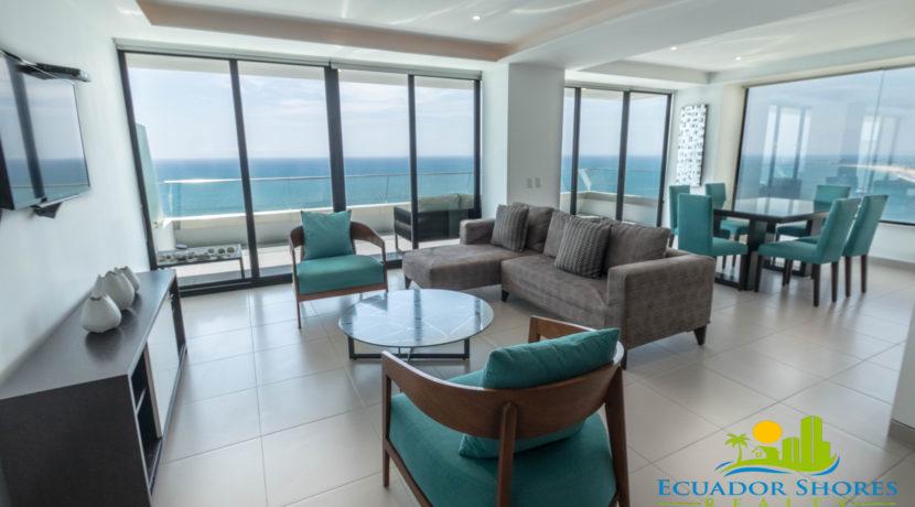 Poseidon Manta Ecuador for sale Ecuador Shores Realty 4