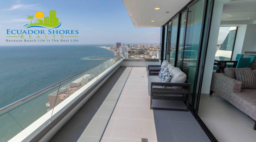 Poseidon Manta Ecuador for sale Ecuador Shores Realty 1