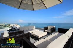 Poseidon Hotel Manta Ecuador condo Ecuador Shores Realty 2