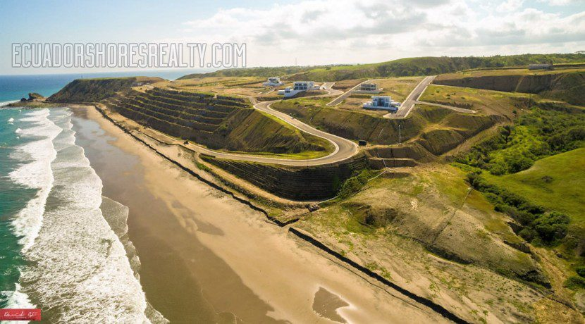 Ecuador beachfront for sale