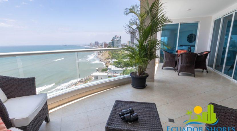 Ecuador Real Estate - Ecuador Shores Realty - Manta Ecuador 4