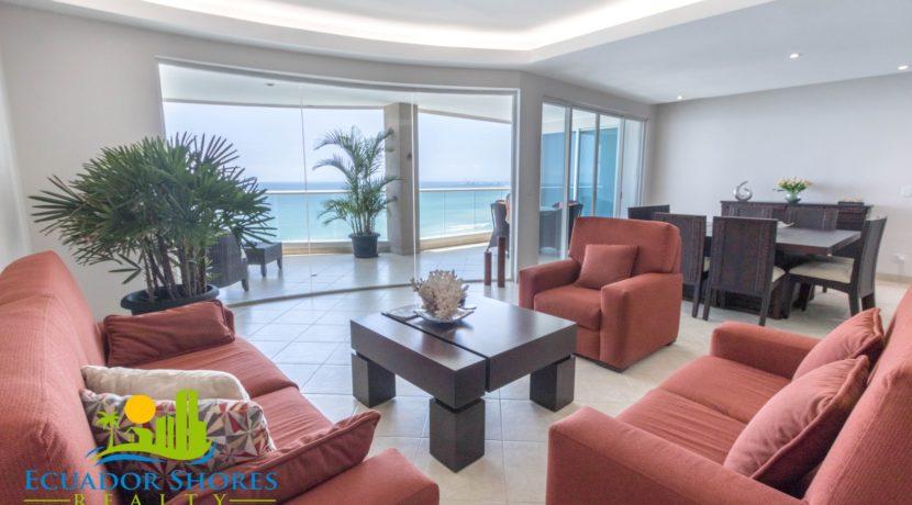 Ecuador Real Estate - Ecuador Shores Realty - Manta Ecuador 3