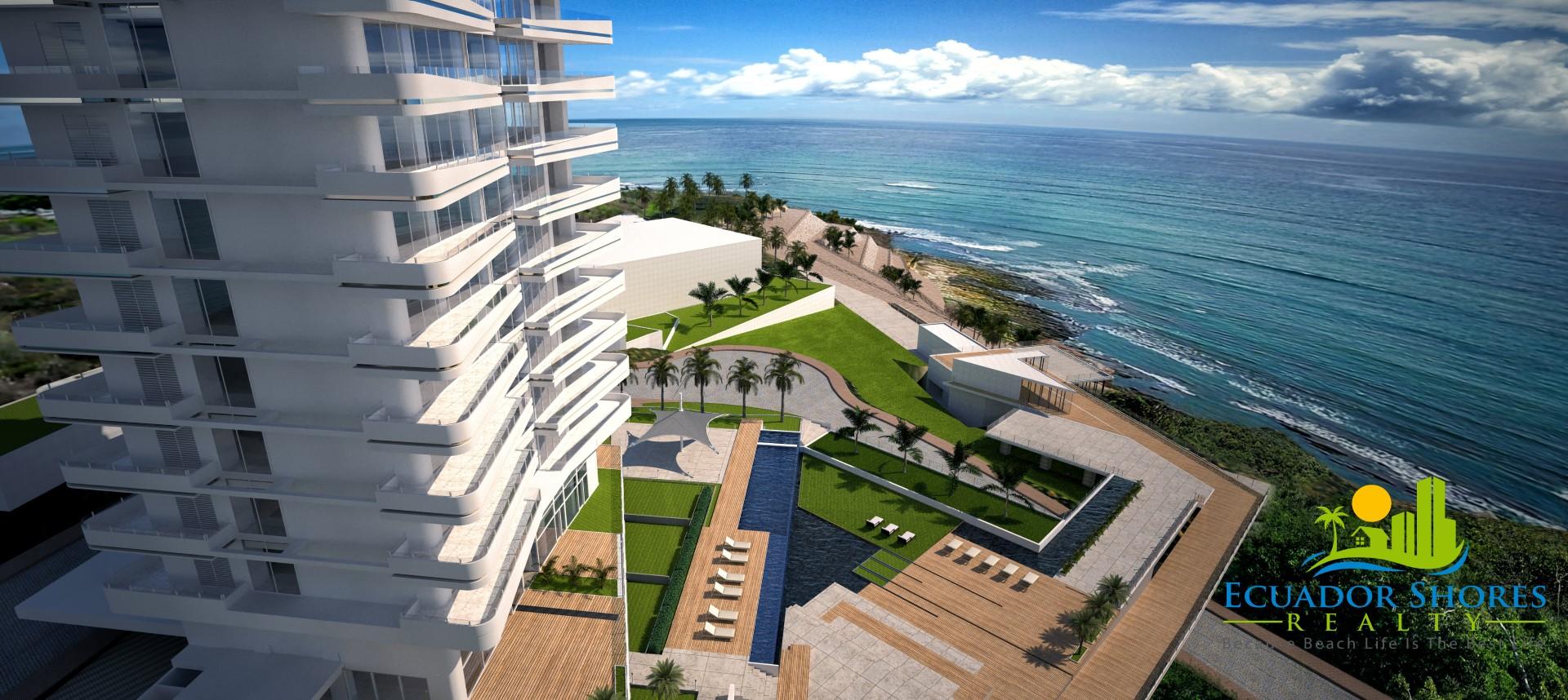 Riva Di Mare Luxury Towers