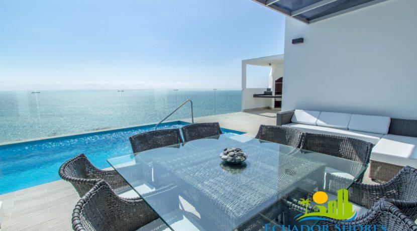 Ecuador beach home for sale Ecuador Shores Realty 104