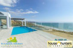 Ecuador beach home for sale Ecuador Shores Realty 105