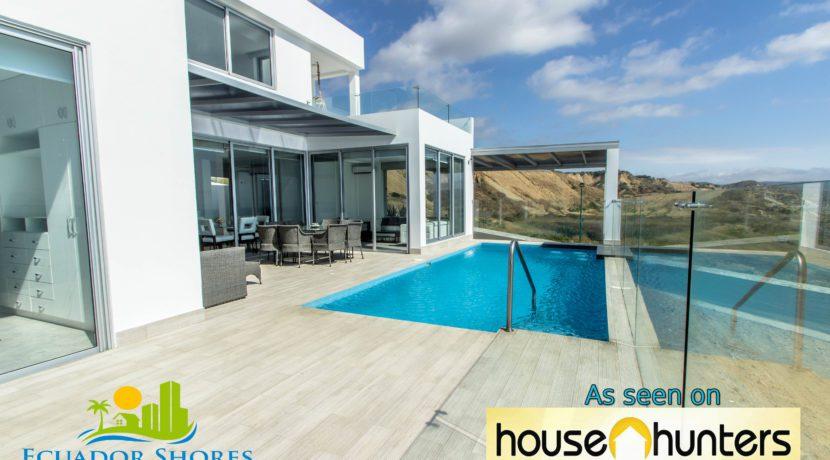 Ecuador beach home for sale Ecuador Shores Realty 102