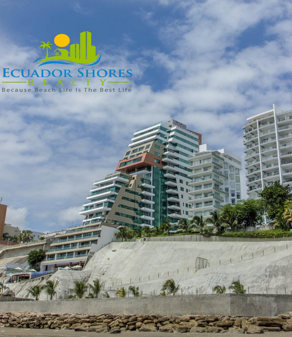 Budget minded Luxury Beachfront