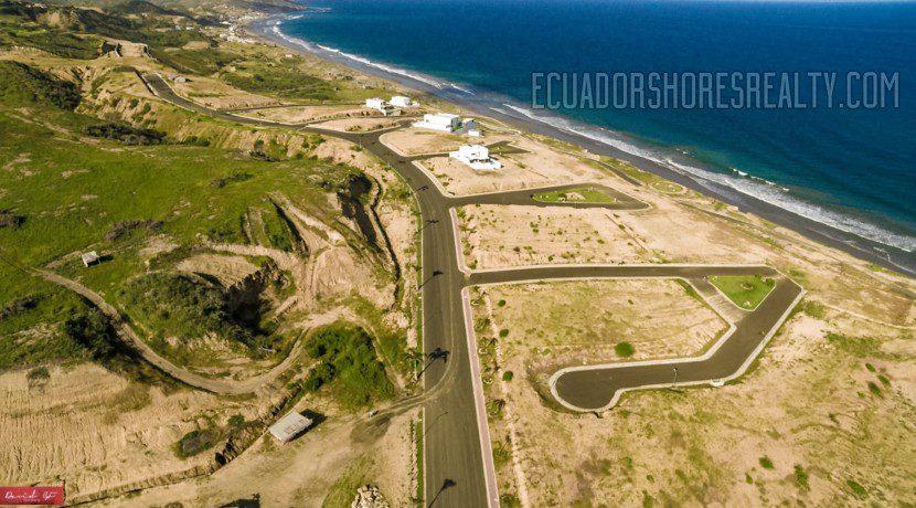 Manta beachfront Ecuador