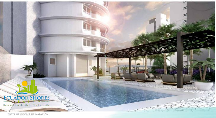 Mykonos Torre D Manta Ecuador Real Estate Ecuador Shores Realty 2