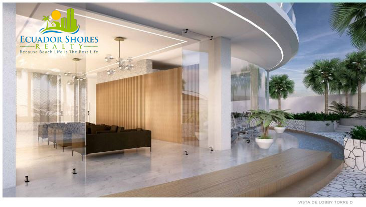 Mykonos Torre D Manta Ecuador Real Estate Ecuador Shores Realty 4