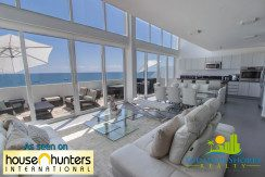 House Hunters International Manta Ecuador Oceania loft Ecuador Shores Realty