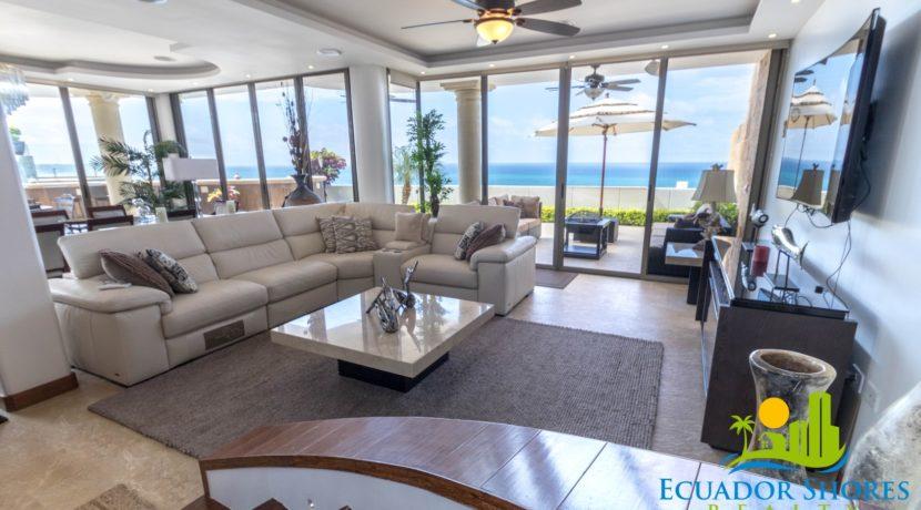 Manta Realestate - Ecuador Shores Realty - luxury ecuador home for sale 5