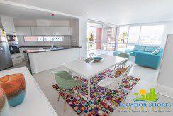 Ibiza Manta Ecuador 3 bedroom Ecuador Shores Realty 1