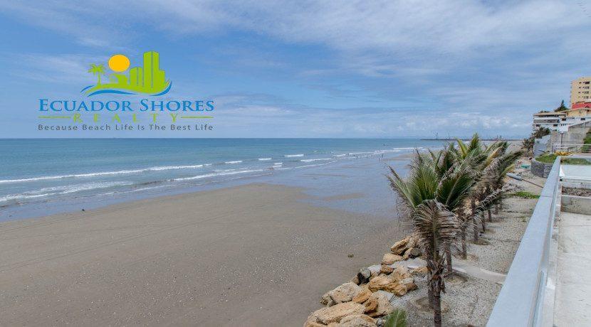 Ibiza building Manta Ecuador with Ecuador Shores Realty 5