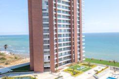IBIZA Manta Ecuador condo beachfront building Ecuador Shores Realty 5