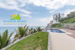 Las Olas pool Manta Ecuador Shores Realty 6
