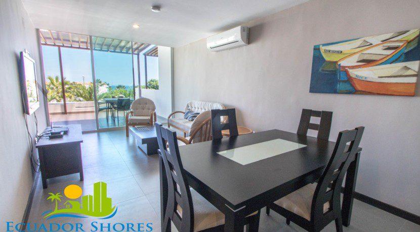 Plaza Del Sol Ciudad Del Mar Manta Ecuador condo for sale Ecuador Shores Realty 3