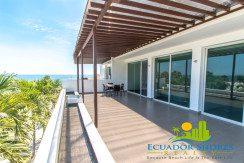 Plaza Del Sol Ciudad Del Mar Manta Ecuador condo for sale Ecuador Shores Realty 1