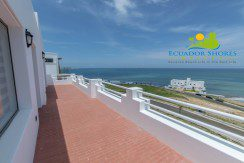 Luxury beach home manta Ecuador ciudad del mar ecuador shores realty 1