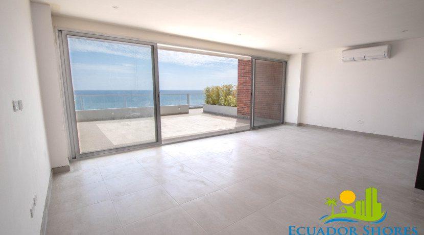 Manta Ecuador Ibiza condo for sale Ecuador shores realty 3