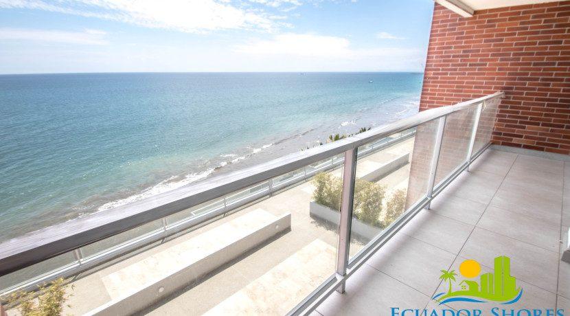 Manta Ecuador Ibiza condo for sale Ecuador shores realty 4