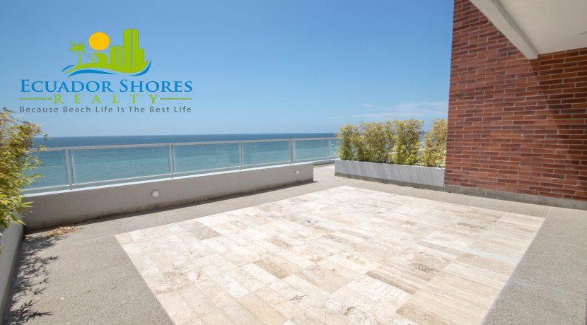 Manta Ecuador Ibiza condo for sale Ecuador shores realty 2