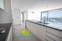 Ibiza 2 bedroom condo Manta Ecudor for sale Ecuador Shores Realty 1