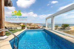 Custom beach home Manta Ecuador with Ecuador Shores Realty 3