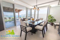 Custom beach home Manta Ecuador with Ecuador Shores Realty 6