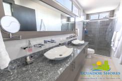 Custom beach home Manta Ecuador with Ecuador Shores Realty 9