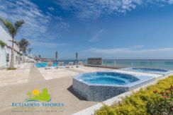 IBIZA Manta Ecuador condo beachfront building Ecuador Shores Realty 6