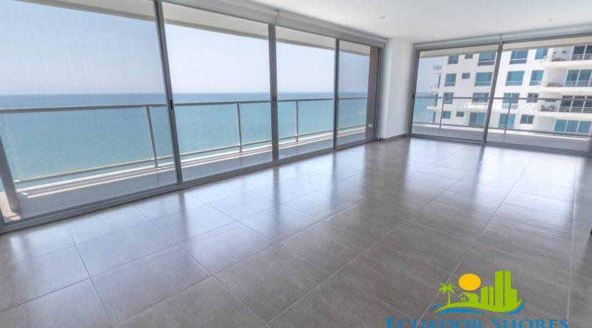 Ibiza condominium Manta Ecuador for sale Ecuador Shores Realty 1