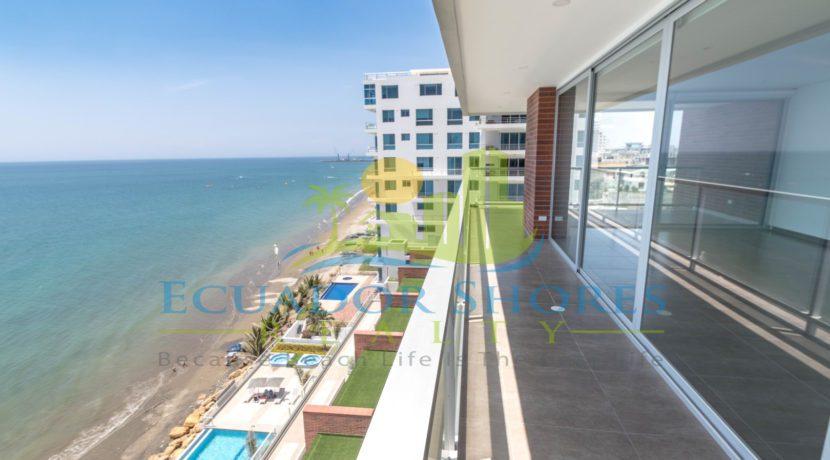 Ibiza condominium Manta Ecuador for sale Ecuador Shores Realty 3