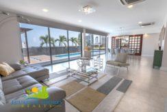 Custom pool home Manta Ecuador ESR Ecuador Shores Realty 2