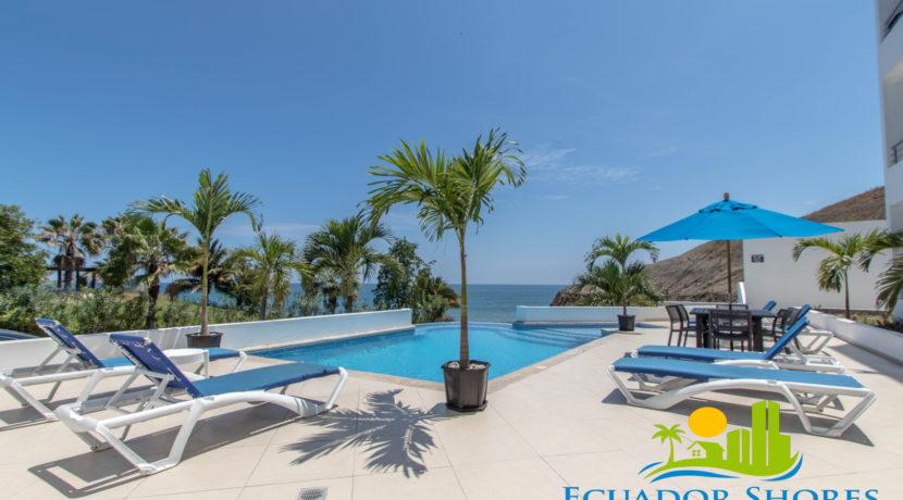 Ciudad Del Mar Manta Ecuador for sale Ecuador Shores Realty 6