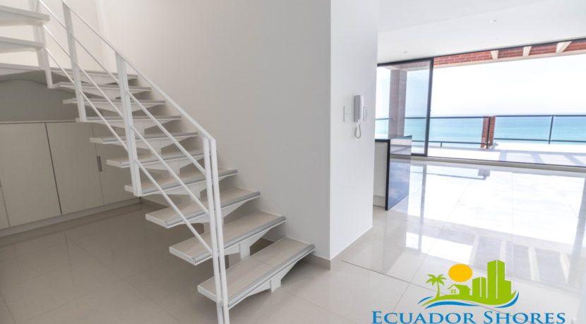 San Marino Penthouse Manta Ecuador for sale Ecuador Shores Realty 5