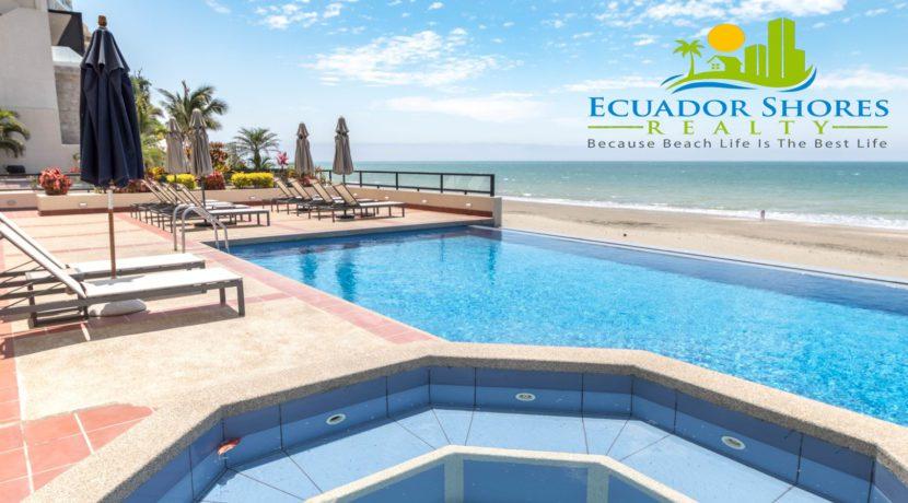 San Marino Penthouse Manta Ecuador for sale Ecuador Shores Realty 6