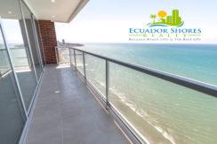 Manta Ecuador real estate condo for sale 4
